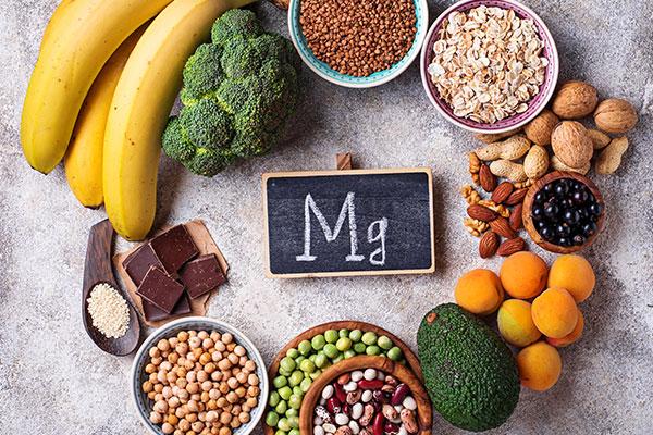 多い 食品 マグネシウム マグネシウムを多く含む食品!こんな食べ物が?